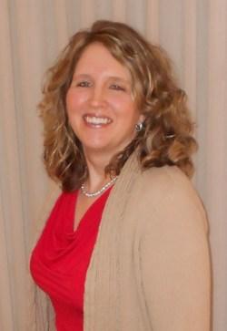 Marnie Pehrson